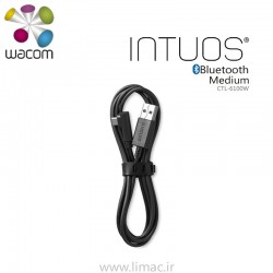 اینتوس بلوتوث متوسط Intuos Medium BT CTL-6100WL