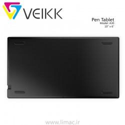 قلم و صفحه ویک Veikk A30