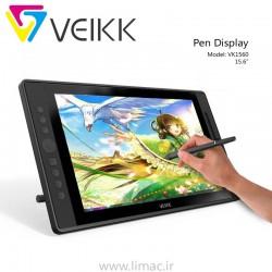 قلم و نمایشگر ویک Veikk VK1560