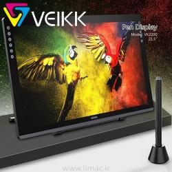 قلم و نمایشگر ویک Veikk VK2200