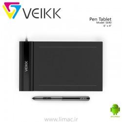 قلم و صفحه ویک Veikk S640
