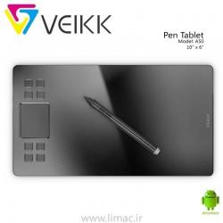 قلم و صفحه ویک Veikk A50