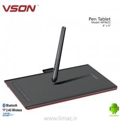 قلم و صفحه وِسُن Vson WP9622