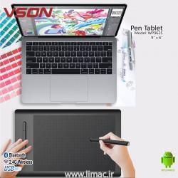 قلم و صفحه وِسُن Vson WP9625