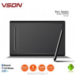 قلم و صفحه وِسُن Vson WP9628