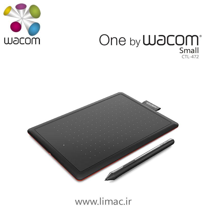 وان بای وکوم کوچک One By Wacom Small CTL-472
