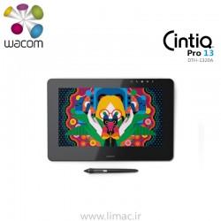 سینتیک پرو لمسی CiniQ Pro 13 Touch DTH-1320A