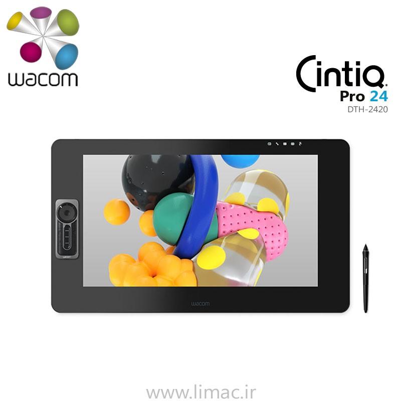 سینتیک پرو لمسی CiniQ Pro Touch 24 DTH-2420
