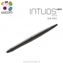 قلم یدکی Intuos Pro Ink Pen KP-130