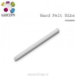 نوک نمدی (یک عدد) Hard Felt Nib ACK-20003