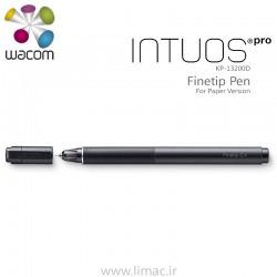 قلم یدکی Wacom Finetip Pen KP-13200D