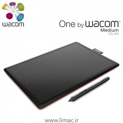 One By Wacom Medium