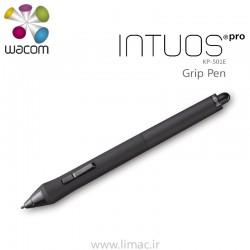 قلم یدکی Intuos Pro Grip Pen KP-501E