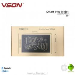 دفتر یادداشت هوشمند وِسُن Vson Smart Pen Tablet WP9612