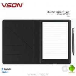 دفتر یادداشت هوشمند وِسُن Vson iNote Smart Pad WP9623