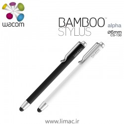 Bamboo Stylus  Alpha