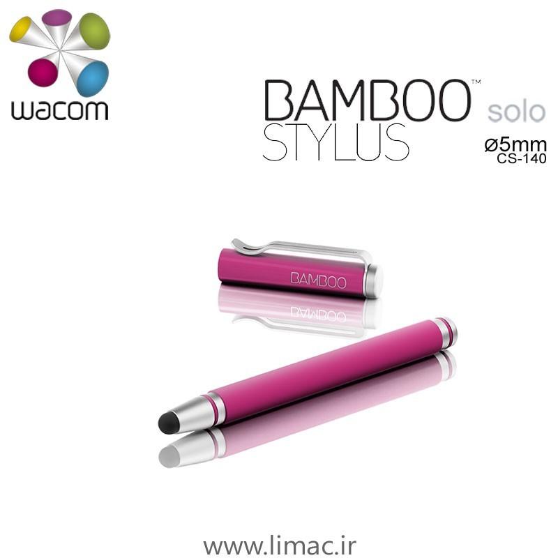 قلم بامبو سولو Bamboo Stylus Solo CS-140