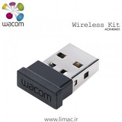 مبدل بی سیم وکام Wireless Kit ACK-40401