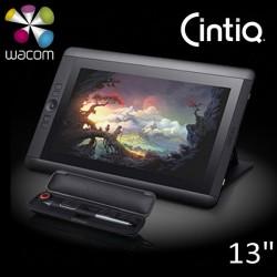 CiniQ 13HD