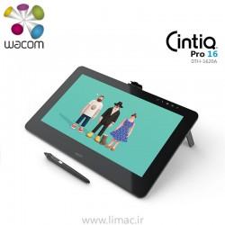 سینتیک پرو لمسی CiniQ Pro 16 Touch