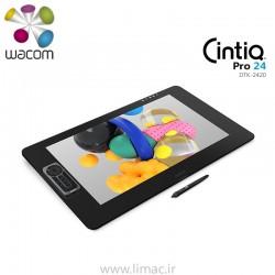 سینتیک پرو CiniQ Pro 24 DTK-2420