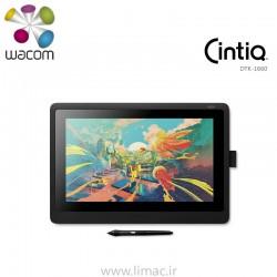 سینتیک ۱۶ اینچ CiniQ Pro 16