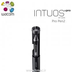 قلم یدکی Intuos Pro Pen 2 KP-504E