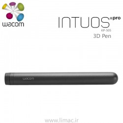 قلم یدکی Intuos Pro Pen 3D KP-505