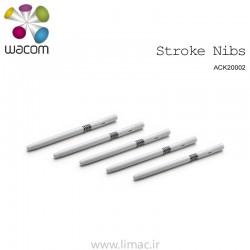 نوک فنری (یک عدد) Stroke Nib ACK-20002