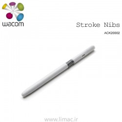 نوک فنری (یک عدد) Stroke Nib