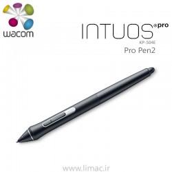 قلم یدکی Intuos Pro Pen 2