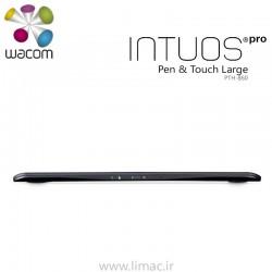 اینتوس پرو بزرگ Intuos Pro Large PTH-860