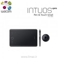 اینتوس پرو کوچک Intuos Pro...