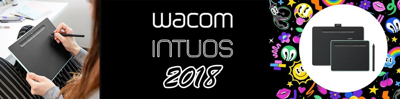 وکوم اینتوس Wacom intuos  مناسب برای تمامی کارها